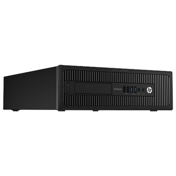 PC HP EliteDesk 800 G1 SFF Core i5-4590 3.3GHz 8Gb 500Gb DVD-RW Windows 10 Professional
