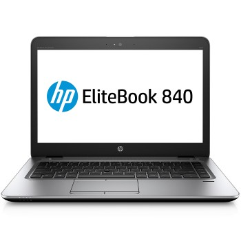 Notebook HP EliteBook 840 G4 Core i5-7200U 8Gb 240Gb SSD 14'  Windows 10 Professional