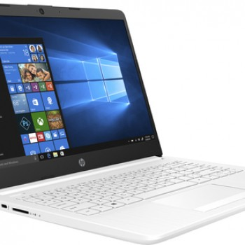 HP 14-dk0001ns RAM8Gb SSD256Gb 14' Win 10 Home (Reacondicionado)ES 6PC65EAR#ABE