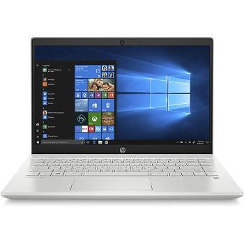 Notebook HP Pav 14-ce3000ns i5-1035G1 8Gb 512Gb SSD 14' Nvidia GeForce MX130 2GB Win 10 HOME [LINGUA SPAGNOLA]