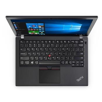 Notebook Lenovo Thinkpad X270 Core i5-6300U 2.4GHz 8Gb 256Gb SSD 12.5' Windows 10 Professional