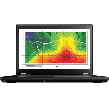 Mobile Workstation Lenovo ThinkPad P50 Core i7-6820HQ 16Gb 256Gb SSD 15.6' Quadro 1000M Win10 Pro [Grade B]