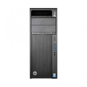 Workstation HP Z440 Xeon Hexa Xeon E5-1620 v3 3.5GHz 32Gb 500Gb Nvidia Quadro K2200 4Gb Windows 10 Pro.