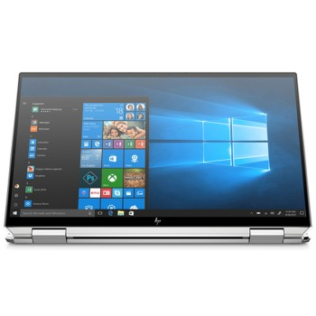 Notebook Convertible HP Spectre x360 13-aw0025nl Core i7-1065G7 8Gb 512Gb SSD 13.3' FHD TS Windows 10 HOME