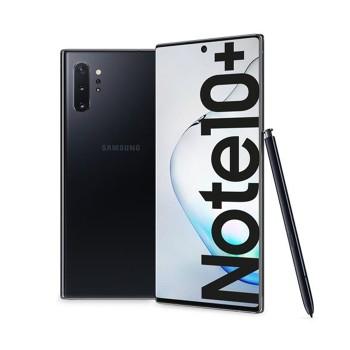 Smartphone Samsung Galaxy Note 10+ SM-N975F/DS 6.8' FHD 12Gb RAM 256Gb 12MP Black [Grade B]
