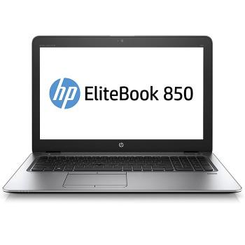 Notebook HP EliteBook 850 G3 Core i5-6300U 8Gb 256Gb SSD 15.6' AG LED TS Windows 10 Professional [Grade B]