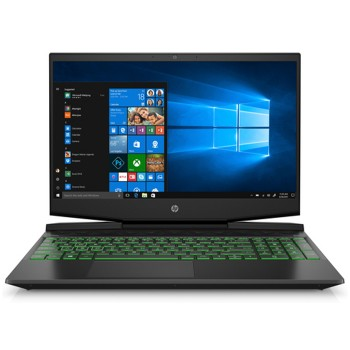 Notebook HP Pavilion Gaming 15-dk0051nl i7-9750H 16Gb 1256Gb SSD 15.6' NVIDIA GeForce GTX 1650 4GB Win.10 HOME