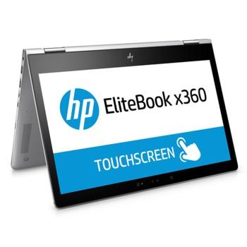 Notebook HP EliteBook X360 1030 G2 Core i5-7300U 8Gb 256Gb SSD 13.3' FHD Touch Screen Windows 10 Professional