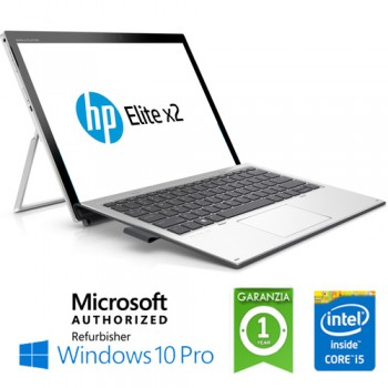 Notebook HP Elite x2 1013 G3 Core i5-8250 2.6GHz 16Gb 256Gb SSD 13' No Touch Windows 10 Professional