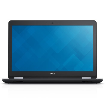 Notebook Dell Latitude E5570 Core i7-6600U 8Gb 256Gb SSD 15.6' Radeon R7 M360 2GB Windows 10 Pro [Grade B]