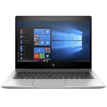 Notebook HP EliteBook 830 G5 Core i5-8350U 1.7GHz 8Gb 512Gb SSD 13.3' FHD Windows 10 Professional