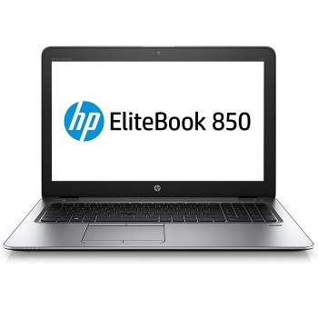 Notebook HP EliteBook 850 G4 Core i5-7300U 2.6GHz 8Gb 256Gb SSD 15.6' Windows 10 Professional [Grade B]