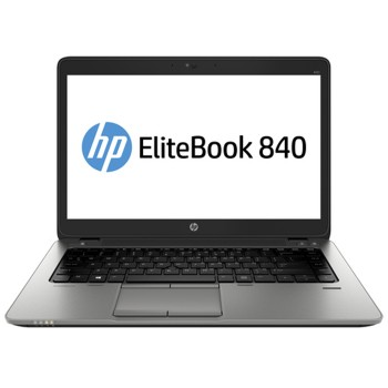 Notebook HP EliteBook 840 G2 Core i7-5600U 2.6GHz 8Gb 180Gb SSD 14'  Windows 10 Professional [Grade B]