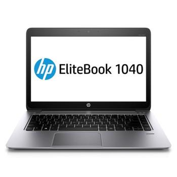 Notebook HP EliteBook Folio 1040 G2 Intel Core i7-5600U 8Gb 180Gb SSD 14' Windows 10 Professional [Grade B]