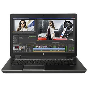 Mobile Workstation HP ZBOOK 17 G2 Core i7-4710M 16Gb 256Gb SSD 17.3'  Nvidia Quadro K1100M 2Gb Win 10 Pro