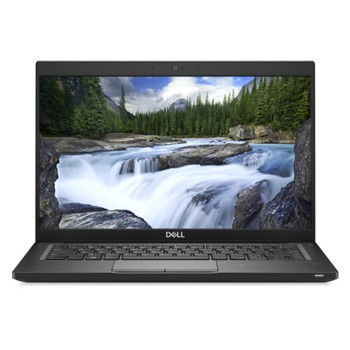 Notebook Dell Latitude 7380 Core i5-7300U 2.6GHz 8Gb Ram 256Gb SSD 13.3' FHD Windows 10 Professional