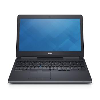 Mobile Workstation Dell Precision 7720 Core i7-6920HQ 2.9GHz 16Gb 512Gb 17.3' NVIDIA Quadro P3000 Win 10 Pro