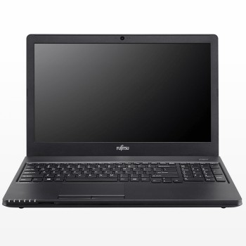 Notebook Fujitsu Lifebook A557 Core i5-7200U 8Gb Ram 1Tb 15.6' HD DVD-RW Windows 10 Professional