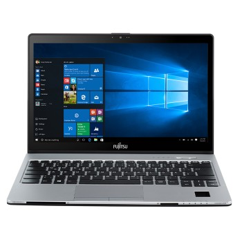 Notebook Fujitsu Lifebook S936 Core i5-6200U 2.3GHz 8Gb Ram 256Gb SSD 13.3' FHD Windows 10 Professional