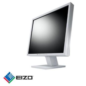 Monitor LCD Eizo FlexScan S1901 19 Pollici Gray DVI-VGA 4:3