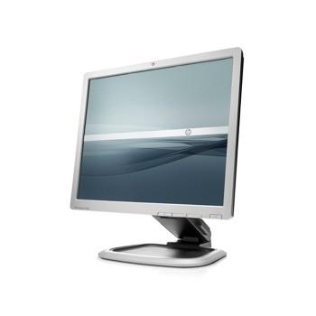 PC Monitor 19 Pollici HP LA1951G LCD Black Silver 4:3