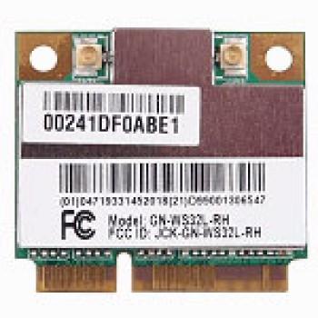 GIGABYTE GN-WS32L-RH 150Mbps 802.11n Wireless LAN Mini PCI Express