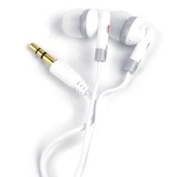 Cuffie auricolari Hype Comfort Plus Stereo con 3.5mm Jack
