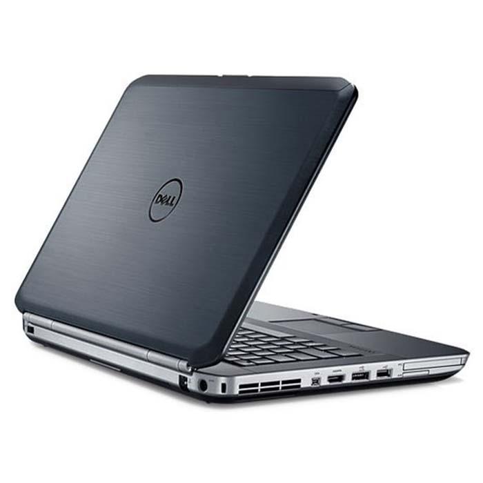 Notebook Dell Latitude E5420 Intel Celeron B840 1.9GHz 8Gb 128Gb 14' DVD-RW Windows 10 Professional