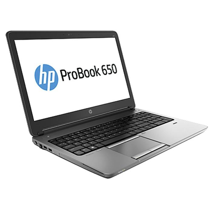 Notebook HP ProBook 650 G1 Core i5-4200M 8Gb 500Gb 15.6' HD Windows 10 Professional
