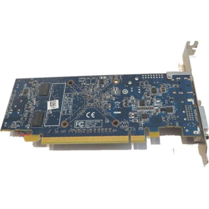 Scheda Video ATI Radeon HD6450 PCI Express 512Mb AMD C264 HP 637183-001