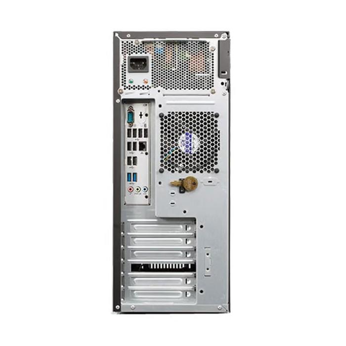 Workstation Lenovo ThinkStation S30 Xeon E5-1620 V2 16Gb 500Gb DVD-RW Quadro k2000 2Gb Windows 10 Pro