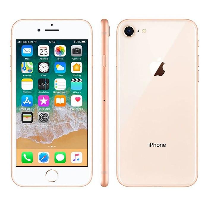 Apple iPhone 8 64Gb Gold A11 MQ6J2QN/A 4.7' Oro