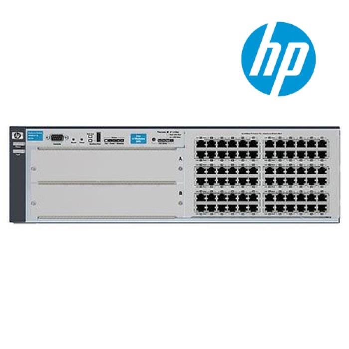 Switch HP Procurve 4202vl-72 72 Porte 10/100 RJ45 J8772