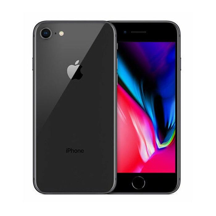 Apple iPhone 8 64Gb SpaceGray A11 MQ6G2ZD/A 4.7' Grigio Siderale