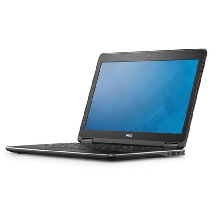 Notebook Dell Latitude E7240 Core i7-4600U 8Gb 256Gb SSD 12.5'  WEBCAM Windows 10 Professional