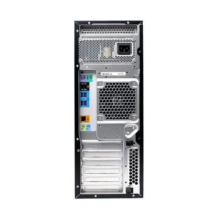 Workstation HP Z440 Xeon HEXA Core E5-1650 v3 3.3GHz 16Gb 1Tb+256Gb SSD QUADRO K2200 4Gb Windows 10 Pro