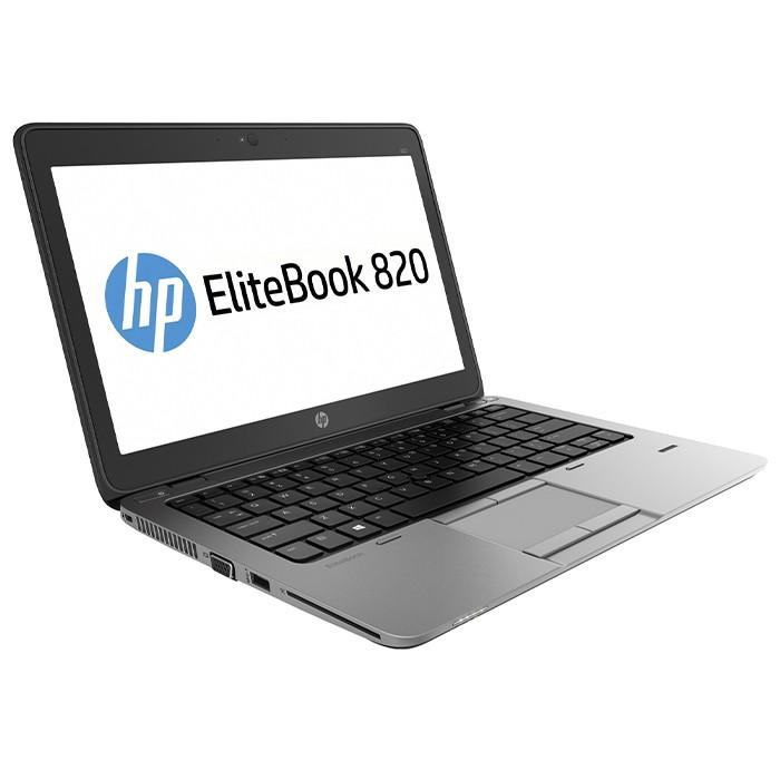 Notebook HP EliteBook 820 G2 Core i5-5300U 8Gb 128Gb 12.5' HD AG LED Windows 10 Professional