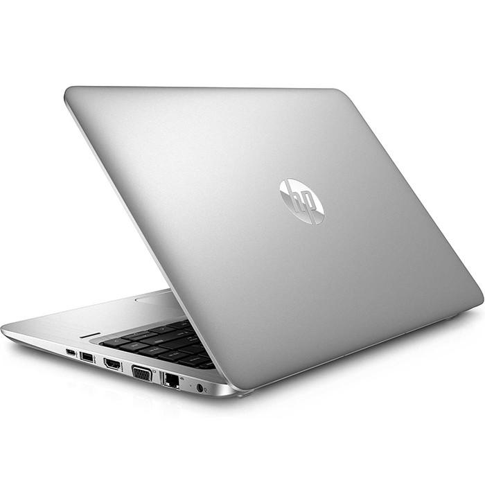 Notebook HP ProBook 430 G4 Core i5-7200U 2.5GHz 8Gb 500Gb 13.3' HD LED Windows 10 Professional