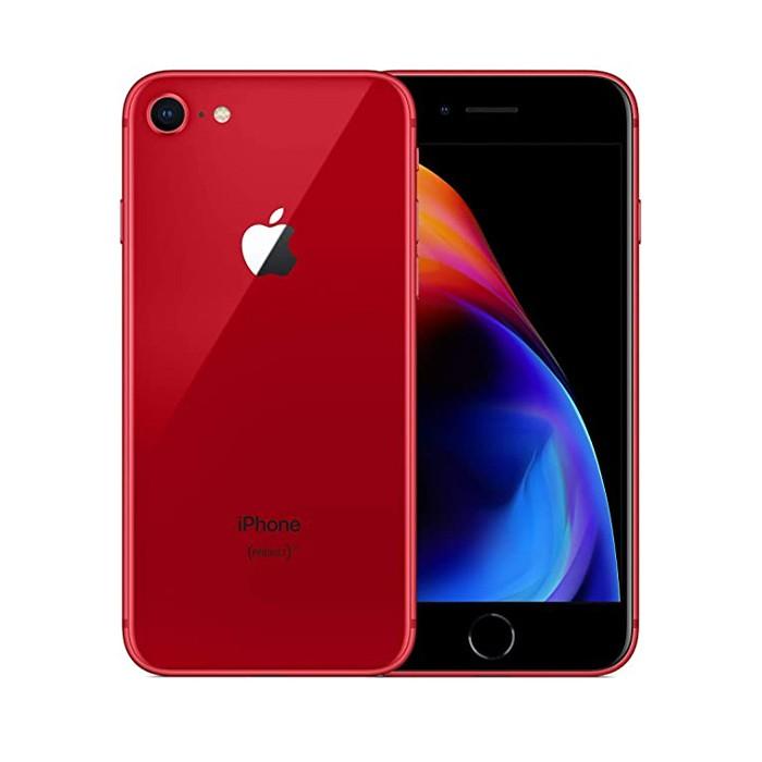 Apple iPhone 8 64Gb Red MQ6H2ZD/A 4.7' Rosso Originale