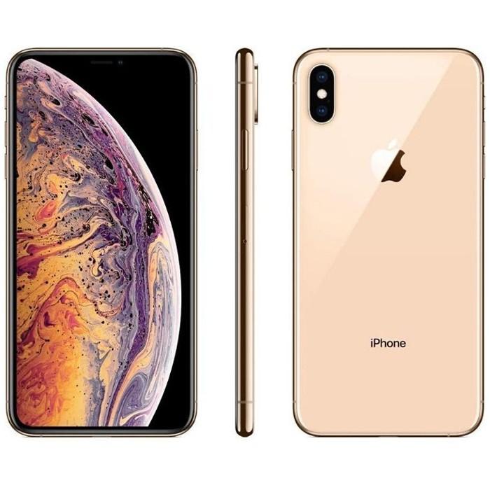 Apple iPhone XS 64Gb Gold A12 MTAY2J/A 5.8' Oro Originale