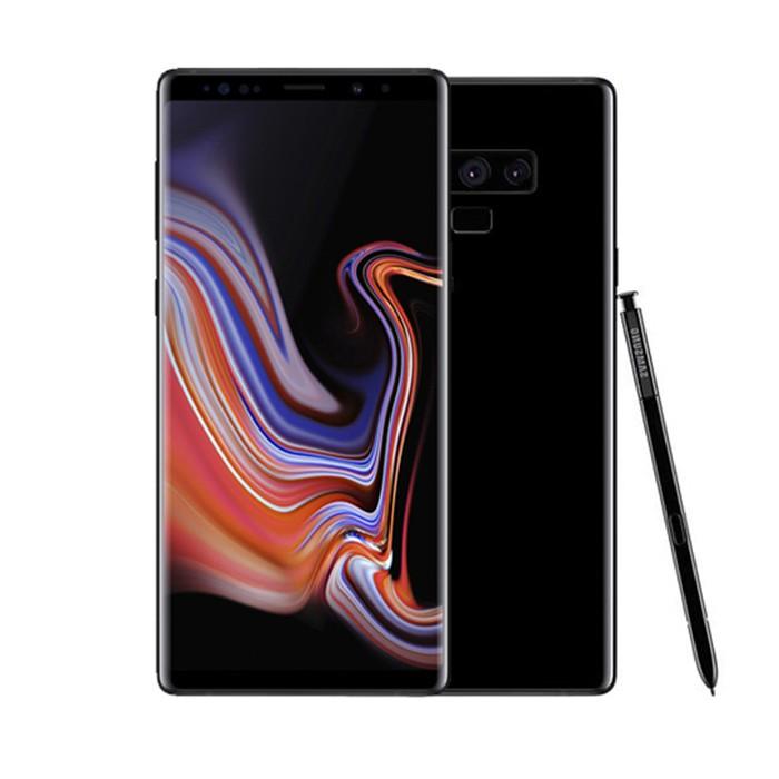 Smartphone Samsung Galaxy Note 9 SM-N960F 6.3' FHD 6Gb RAM 128Gb 12MP Black