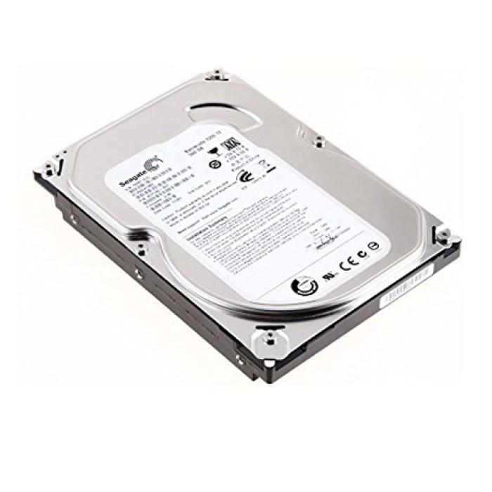 Hard Disk Per PC 500Gb SATA 3.5 7200 rpm Varie Marche