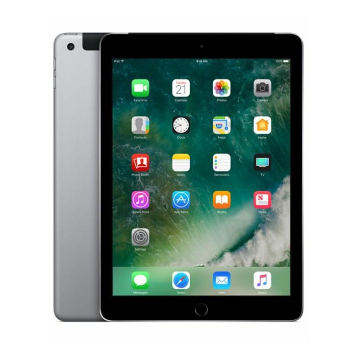 Apple iPad 5 32Gb SpaceGray 9.7' A9 Wifi 4G Cellular Retina Bluetooth Webcam MP1J2TY/A