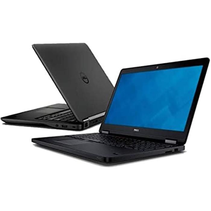 Notebook Dell Latitude E7250 Core i7-5600U 8Gb 256Gb SSD 12.5' WEBCAM Windows 10 Professional