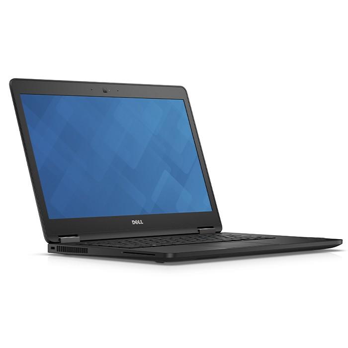 Notebook Dell Latitude E7470 Core i5-6300U 8Gb 512Gb M2 14.1' WEBCAM Windows 10 Professional [Grade B]