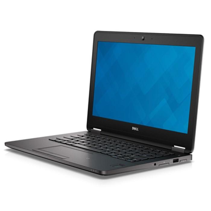 Notebook Dell Latitude E7270 Core i5-6300U 8Gb 256Gb SSD 12.5' Full-HD Windows 10 Professional