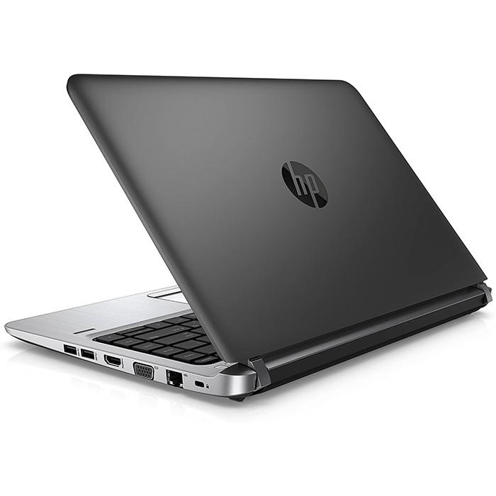Notebook HP ProBook 430 G3 Core i5-6200U 2.3 GHz 8Gb 256Gb SSD 13.3' Windows 10 Professional