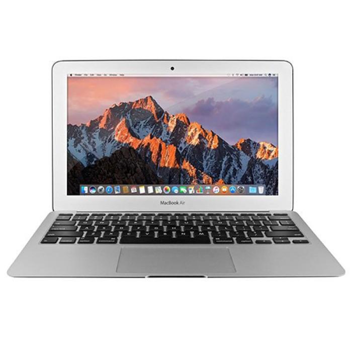Apple MacBook Air MQD32LL/A Inizio 2015 Core i5-5350U 1.8GHz 8Gb 256Gb SSD 13.3' MacOS Mojave