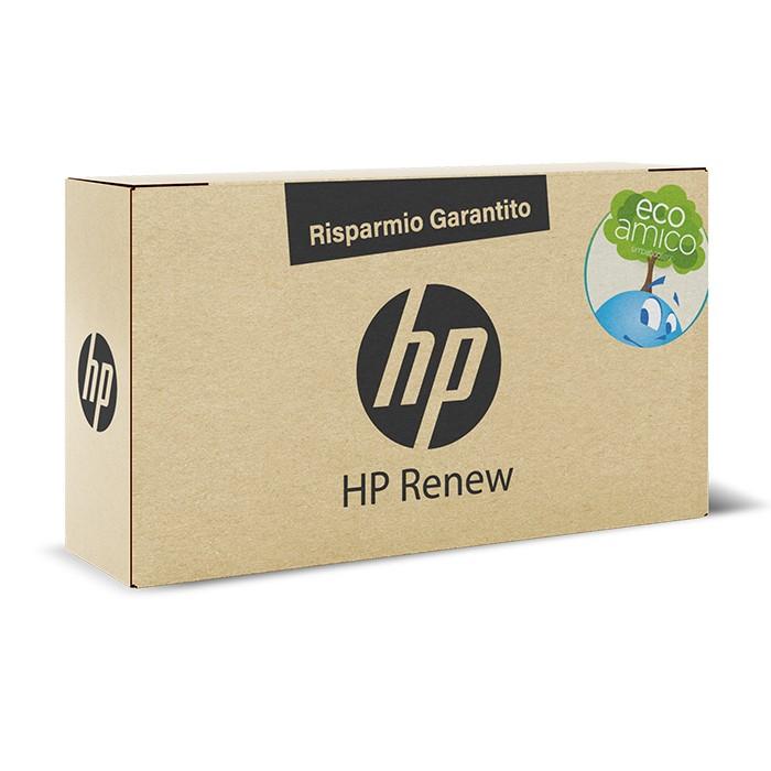Notebook HP ENVY 13-aq1003ns i7-10510U 16Gb 512Gb SSD 13.3' GeForce MX250 2GB Win 10 HOME [LINGUA SPAGNOLA]