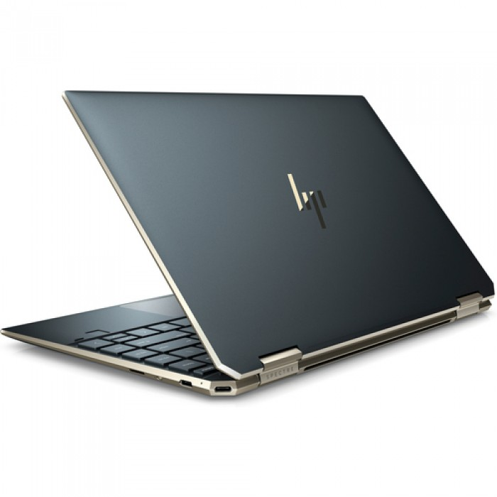 Notebook HP Spectre x360 13-aw0000ns Core i7-1065G7  8Gb 512Gb SSD 13.3' FHD TS  Win 10 HOME [LINGUA SPAGNOLA]